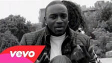 Akon 'We Don't Care' music video
