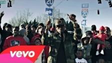 Rich Homie Quan 'Better Watch What You Sayin' music video