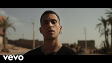 Mahmood 'Barrio' music video