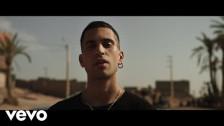 Mahmood 'Barrio' music video