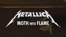 Metallica 'Moth Into Flame' music video