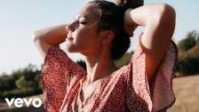 LUMRY 'Tears Of Joy' music video