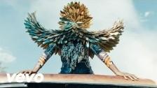 Dawn Richard 'Wake Up' music video