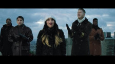 Pentatonix 'Where Are You, Christmas?' music video