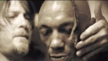 Tricky 'Sun Down' music video