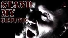 TRIA 'Stand My Ground' music video