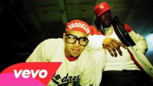 Chris Brown 'Look At Me Now' music video