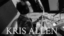 Kris Allen 'Baby, It Ain't Christmas Without You' music video