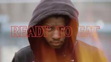SahBabii 'Ready To Eat' music video