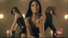 The Pussycat Dolls 'Buttons' music video