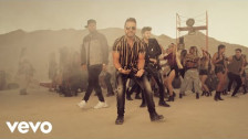 Luis Fonsi 'Date La Vuelta' music video