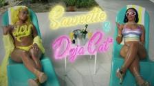Saweetie 'Best Friend' music video