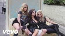 Pistol Annies 'Hell On Heels' music video