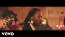 Future 'Mask Off' music video