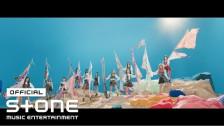 IZ*ONE 'Fiesta' music video