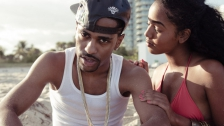 Big Sean 'Crazy' music video