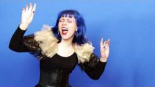Ameliarose 'Goliath' music video