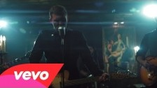 The Gaslight Anthem 'Get Hurt' music video