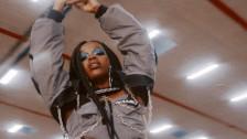 Tkay Maidza '24k' music video