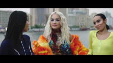 Rita Ora 'New Look' music video