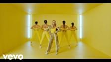 Samantha Jade 'Bounce' music video