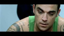 Robbie Williams 'Misunderstood' music video