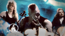 Apocalyptica 'Live or Die' music video