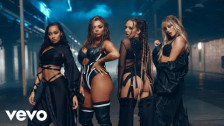 Little Mix 'Sweet Melody' music video