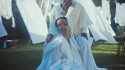FKA Twigs 'home with you' Music Video