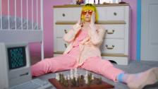Tessa Violet 'Bored' music video