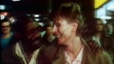 David Bowie 'DJ' music video