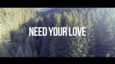 Andrew Bayer 'Need Your Love' music video