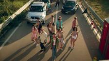 Fulminacci 'Tattica' music video