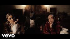 Elodie 'Non è la fine' music video