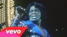 James Brown 'Living In America' music video