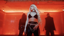 Ava Max 'My Head & My Heart' music video