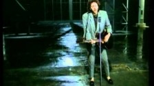 Bob Geldof 'This is The World Calling' music video