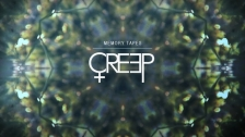 Memory Tapes 'Green Knight (CREEP Remix)' music video