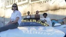 Danger Incorporated 'Ashley Olsen' music video
