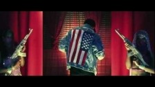Chris Webby 'Bars On Me' music video