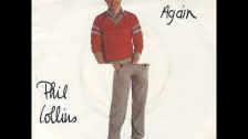 Phil Collins 'I Missed Again' music video