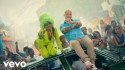 J Balvin 'Perra' Music Video