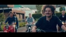 Milky Chance 'Flashed Junk Mind' music video