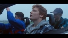 Ed Sheeran 'Castle On The Hill' music video