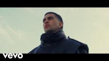 Mahmood 'Kobra' music video