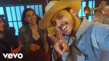 Christian Nodal 'AYAYAY!' music video