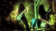 Iced Earth 'Dystopia' music video