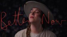 Serena Ryder 'Better Now' music video