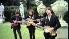 The Beatles 'Paperback Writer' music video