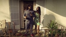 Victor Morles Natural 'Tú dices que sí' music video